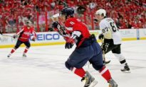 Crosby—Ovechkin Delivering the Goods for NHL