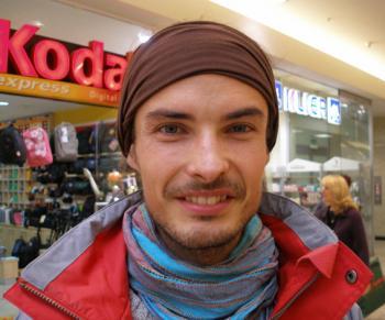 Petr Verny, Brno, Czech Republic