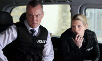 'DCI Banks' TV Series: PBS's Newest British Detective