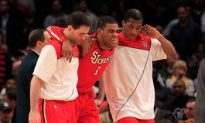 St. John's Falls to Syracuse in Big East Quarterfinals