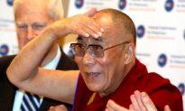 Dalai Lama Brings Joy and Laughter at Library of Congress