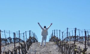 Raymond Blake - Turning a Passion for Wine into a Career