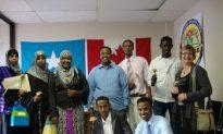 Alberta Somalis Work to End Violence, Deaths