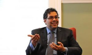In Conversation With Naheed Nenshi, Canada's First Muslim Mayor