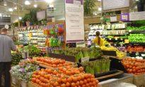 More Americans Choose Organic