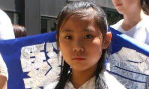 New York Parade Highlights Persecution of Falun Gong