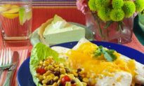 Special Meal Times: Themed Dinners for the Family
