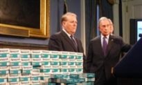 Undercover Investigation Confirms Illegal Cigarette Sales