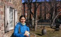 This is New York – Claudia Joseph: Gardener and Educator