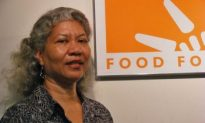 This Is New York: Patricia Cadogan, Accountant and Volunteer