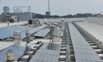 Massachusetts's Solar Energy Future is Vibrant and on Target