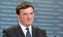 Flaherty Moves Ahead with Controversial Regulator