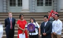 Hate Crime Deaths in Staten Island Decried by Family