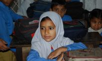 Girls' Education a State of Emergency in Rural Pakistan