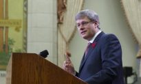 Harper, Ignatieff Vow Support for Israel at Antisemitism Conference