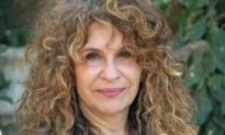 Gioconda Belli on Inspiration, Fear, and the Landscape of her Mind