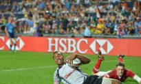 Fiji Conducts a Masterclass at Hong Kong Sevens
