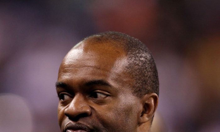 DeMaurice Smith and the NFLPA believe there was a secret salary cap in 2010. EZRA SHAW/GETTY IMAGES