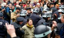 National Day of Action Revives Occupy Movement