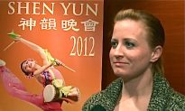 Shen Yun 'absolutely beautiful,' Says Dancer and Choreographer
