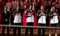 Jim Courier Has Innovative Ideas on Davis Cup