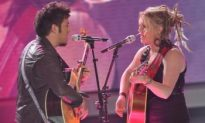 Lee DeWyze and Crystal Bowersox to Vie for American Idol Title