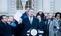 De Blasio Releases Outreach Plan for New Voting Machines