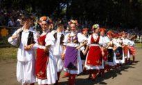 Debrecen, Hungary, Holds 41st Flower Festival