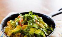 Avocado: A Cholesterol-Blasting Fat