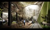 LowLine Project Receives Funding for Demonstration