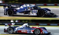 Dempsey Forms New Team With Soccer Star, Targets ALMS, Le Mans