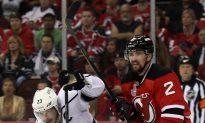 Unlikely Stanley Cup Final Underway