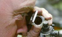 Belgian Diamond Heist Could Hurt Trade