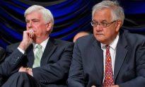 Dodd-Frank Financial Reform Slow, Steady