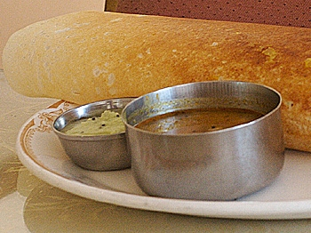 Dosa or Dhosa, Delicious Either Way!