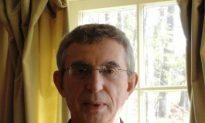 Dr. Vladimir Bobkoff, Japanese Acupuncturist