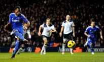 Tottenham Hotspur v Chelsea: Gomes Makes Amends With Penalty Save