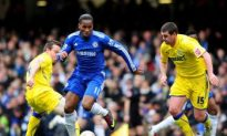 English FA Cup Fifth Round Recap