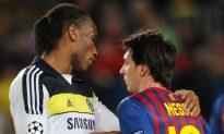 Barcelona Heartbreak as Chelsea Defy the Odds