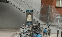 'How Safe do you Feel?' Cycling in Dublin Termed 'Dangerous'