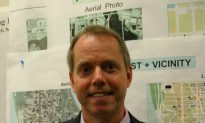 This is New York: Thomas Lunke, Harlem East River Park Task Force Director