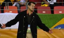 Dunga Fired After Brazil's World Cup Flop
