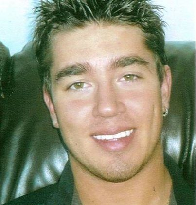 Dylan Koshman, who went missing in 2008. Koshman's mother, Melanie Alix, is petitioning Parliament to enact legislation to create a missing persons DNA database. (Courtesy Alix Family)