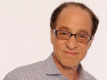 Inventor Ray Kurzweil attends the Tribeca Film Festival 2009 portrait studio on April 27, 2009. (Larry Busacca/Getty Images for Tribeca Film Festival)