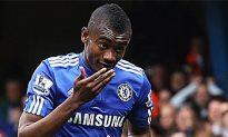 Chelsea Crushes Stoke to Regain Premier League Lead