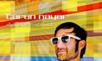 Album Review: Tarun Nayar – '22° of Beatitude'