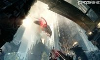 Game Review: 'Crysis 2'