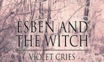 Album Review: Esben and the Witch – 'Violet Cries'