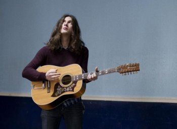 Kurt Vile will follow up his 2009 album in March this year (Shawn Brackbill/Rough Trade)