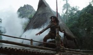 Movie Review: 'Ong-Bak: The Beginning'